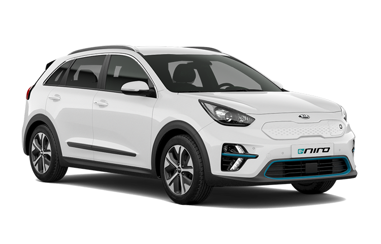 Elbil Kia Niro Advance