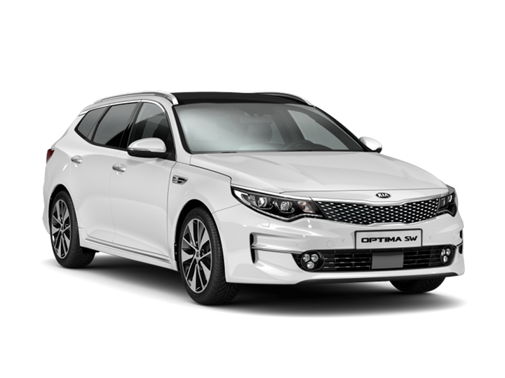 NYA OPTIMA SPORTSWAGON